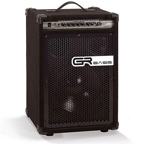 Amplificador bajo eléctrico GR Bass GR112H-350