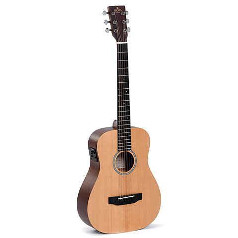 Sigma Guitars TM-12E+