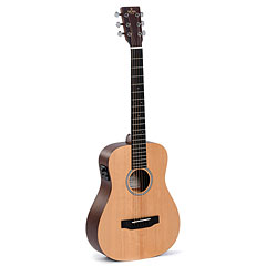 Sigma Guitars TM-12E+ « Guitare acoustique