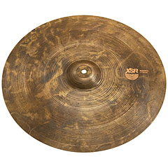 "Sabian XSR 17"" Monarch Crash « Crash"