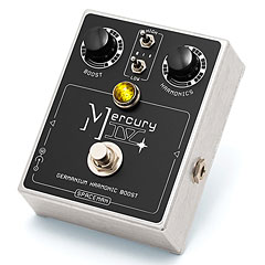 Spaceman Mercury IV « Effectpedaal Gitaar