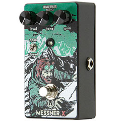 Walrus Audio Messner X limited Edition « Pedal guitarra eléctrica
