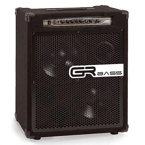 GR Bass GR210-350