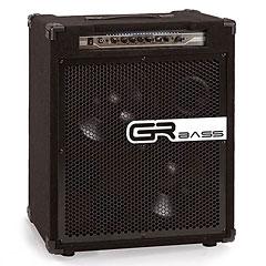 GR Bass GR210-350 « Amplificador bajo eléctrico