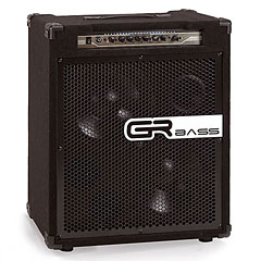 GR Bass GR210-350 « Ampli basse, combo