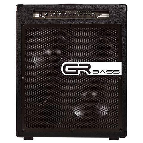 Amplificador bajo eléctrico GR Bass GR210-8060