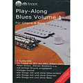 db Loops Play Along Blues Volume 1 « CD