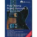 CD db Loops Play Along Blues Volume 2