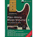 db Loops Play Along Blues Volume 3 « CD