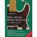 CD db Loops Play Along Blues Volume 3