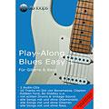 db Loops Play Along Blues Easy 1 « CD