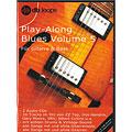 db Loops Play Along Blues Volume 5 « CD