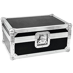 Roadinger Flightcase 4x AKKU Flat Light Serie « Lichtcase