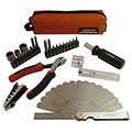 Cruz Tools Stagehand Compact Tech Kit