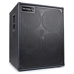 Trickfish TF410 « Box E-Bass