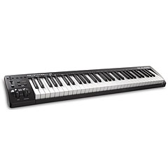 M-Audio Keystation 61 MkIII « Master Keyboard