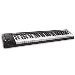 M-Audio Keystation 61 MkIII « Clavier maître
