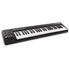 M-Audio Keystation 49 MkIII « MIDI Keyboard