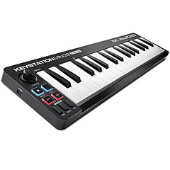M-Audio Keystation Mini 32 MkIII « Masterkeyboard