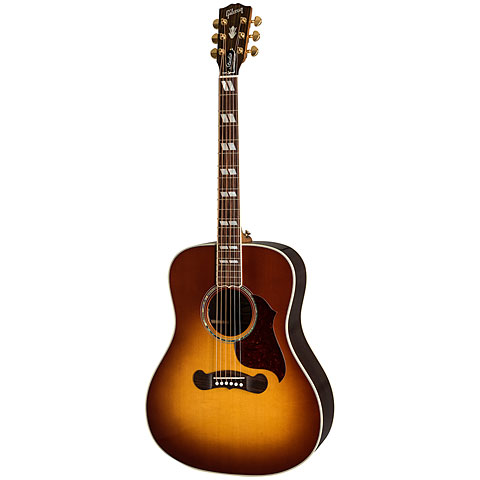 Guitare acoustique Gibson Songwriter Rosewood Burst