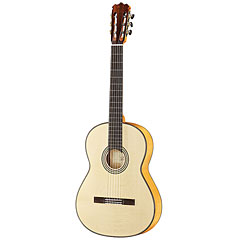 Hanika Flamenco KF « Classical Guitar
