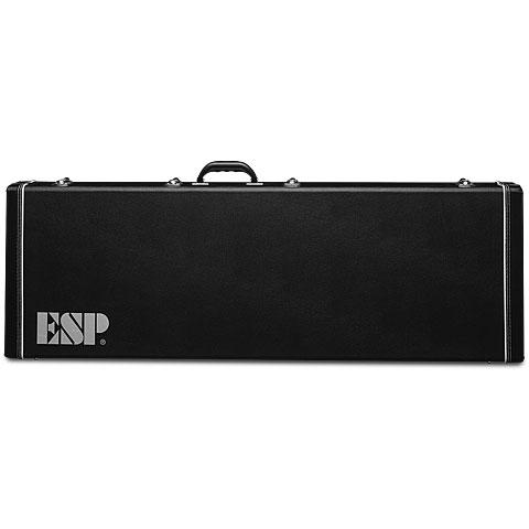 Estuche bajo eléctrico ESP LTD F Bass