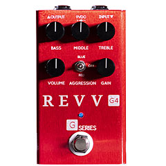 Revv G4 « Pedal guitarra eléctrica