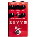 Pedal guitarra eléctrica Revv G4, Efectos, Guitarra/Bajo