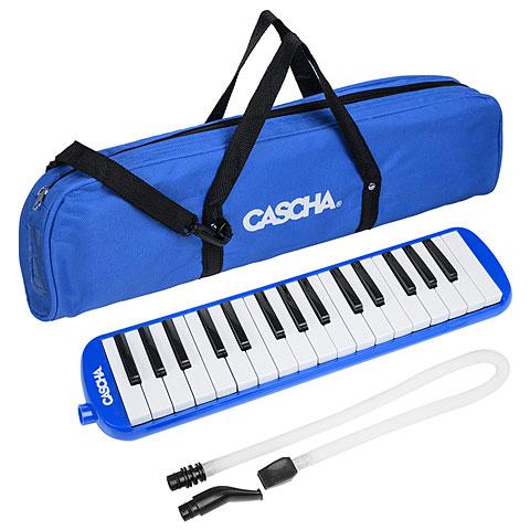 Melodica Cascha Melodica HH 2060 blue