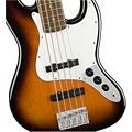 Bajo eléctrico Squier Affinity Jazz Bass V BSB