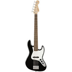 Squier Affinity Jazz Bass V BK « Electric Bass Guitar