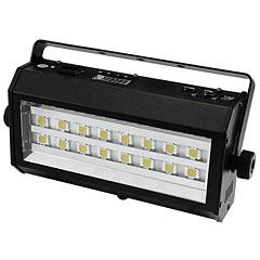 Eurolite LED Strobe COB PRO 16x10W DMX « Estroboscopio