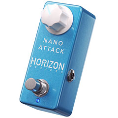 Horizon Devices Nano Attack « Effectpedaal Gitaar