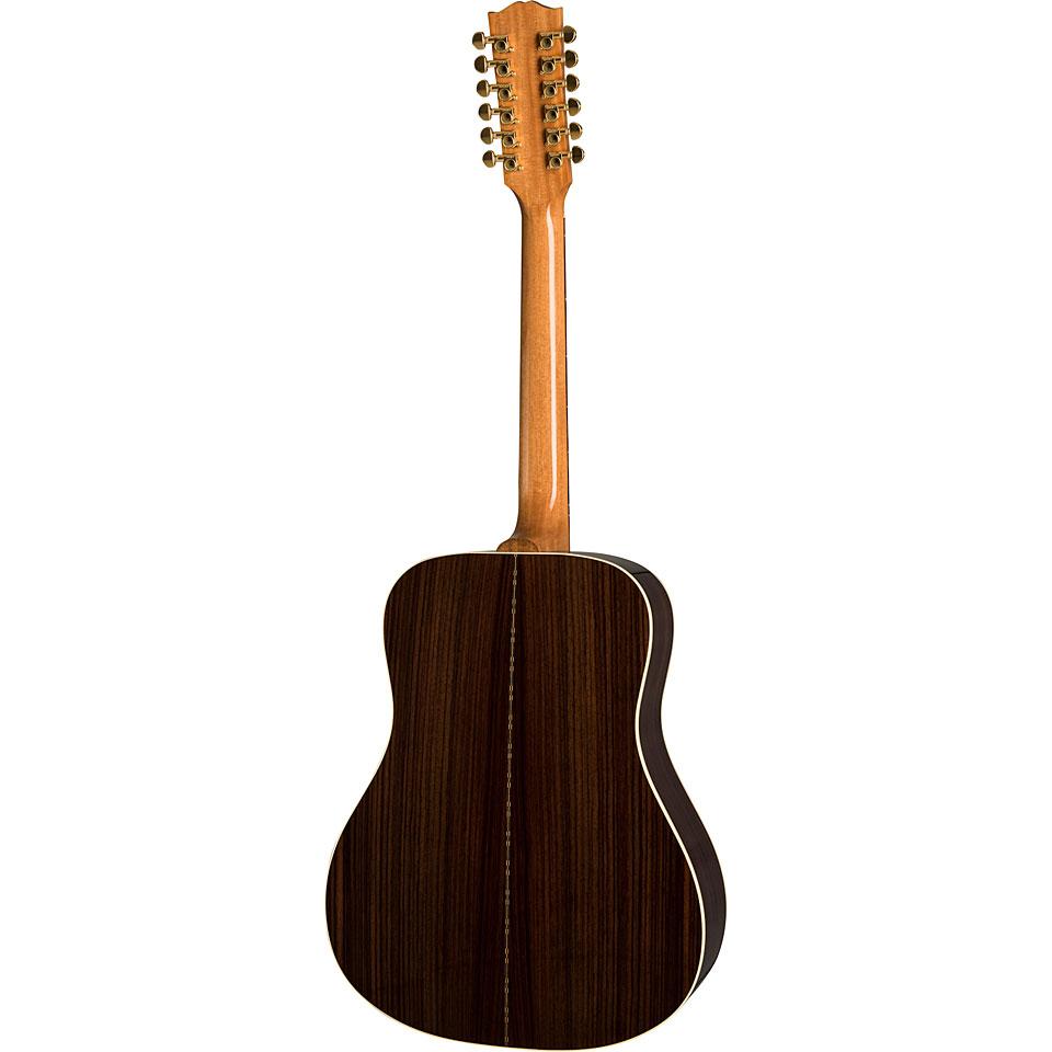 gibson songwriter 12 string burst acoustic guitar. Black Bedroom Furniture Sets. Home Design Ideas