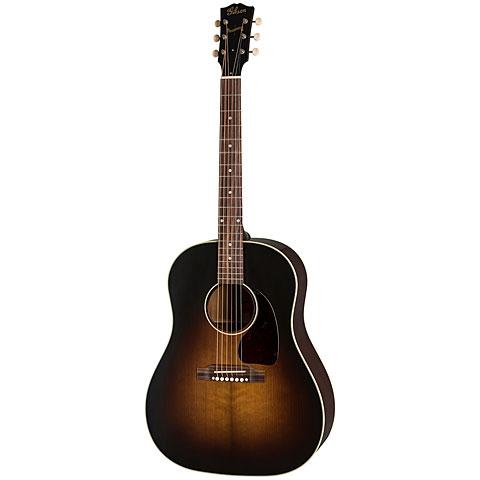 Acoustic Guitar Gibson J-45 Vintage