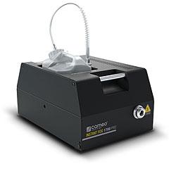 Cameo INSTANT FOG 1700 PRO « Machine à brouillard