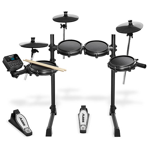 E-Drum Set Alesis Turbo Mesh Kit