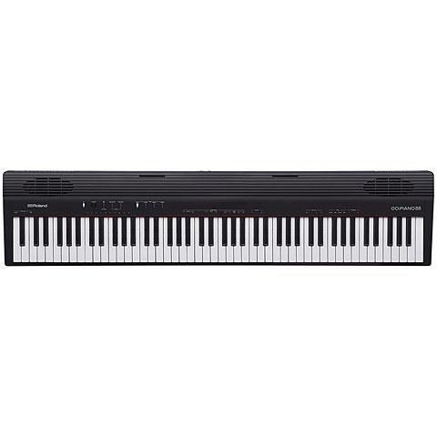 Piano de scène Roland GO-88P