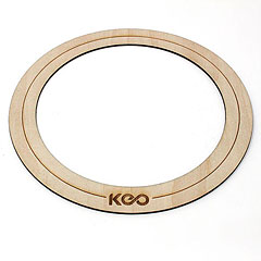 KEO Percussion Bass Drum O-Ring Large « Accesor. parches