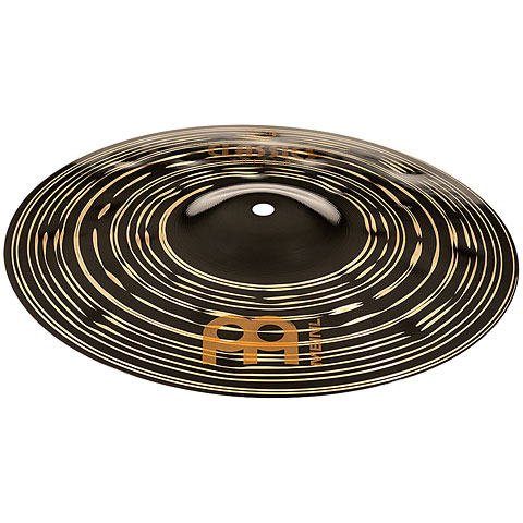 "Splash-Becken Meinl Classics Custom Dark 12"" Splash"
