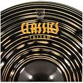 "Crash Meinl Classics Custom Dark 17"" Crash"
