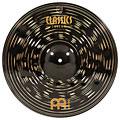 "Hi-Hat-Becken Meinl Classics Custom 16"" Dark Hihat"