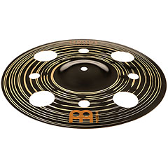 "Meinl Classics Custom Dark 12"" Trash Splash « Cymbale Splash"