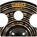 "Cymbale Crash Meinl Classics Custom Dark 14"" Trash Crash"