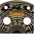 "China-Bekken Meinl Classics Custom Dark 16"" Trash China"