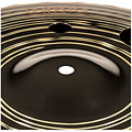 "Cymbales d'effet Meinl Classics Custom Dark 12"" Trash Stack"