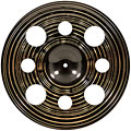 "Effekt- & Stack-Becken Meinl Classics Custom Dark 16"" Trash Stack"