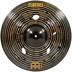"Meinl Classics Custom Dark 16"" Trash Stack « Effect bekken"