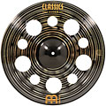 "Effect bekken Meinl Classics Custom Dark 18"" Trash Stack"