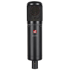 SE Electronics SE2300 « Micrófono